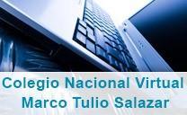 Enlace a Colegio Nacional Virtual Marco Tulio Salazar